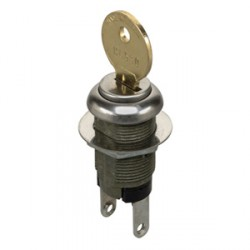 Keylock switches