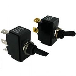 Decorator/Marine switches
