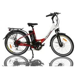 Vélos et autres véhicules électriques